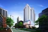 Dự án căn hộ cao cấp 91 Phạm Văn Hai vượt tiến độ xây dựng 4 tháng