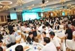"""Hung Thinh Corp tổ chức lễ mở bán dự án 8X Plus – Dự án thứ 3 trong """"Chuỗi căn hộ 8X"""""""