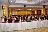 Lễ tổng kết hoạt động kinh doanh quý 2/2014 Hung Thinh Land và tập huấn Dự án 8x Plus