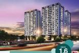 Hung Thinh Corp khai trương căn hộ mẫu Florita