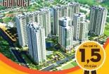 Hung Thinh Land mở bán căn hộ Giai Việt Residence