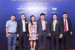 Lễ ký kết và công bố hợp tác đầu tư của Hung Thinh Corp
