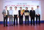 Hung Thinh Corp trao tặng 2 tỷ đồng xây dựng tượng đài Vua Quang Trung