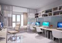 ShopHouse Officetel-Khu Trung Sơn