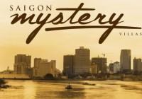 Sài Gòn Mystery-Đảo Kim Cương QUẬN 2